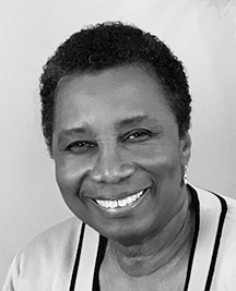 Carole Lyles Shaw - on The Art of Improv