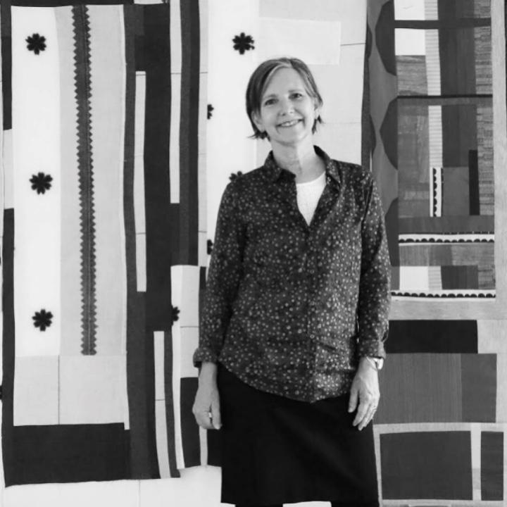 Sheri Schumacher - on The Art of Improv