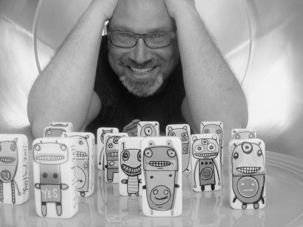 Gary Hirsch - on The Art of Improv