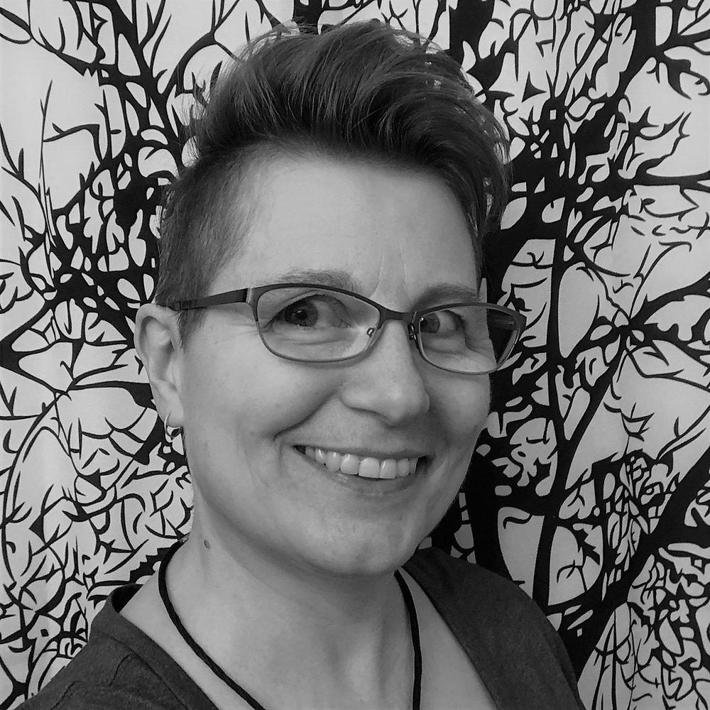Melissa Marginet - on The Art of Improv
