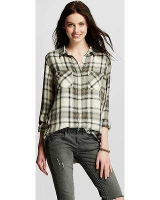 womens-drapey-boyfriend-plaid-shirt-olive-green-m-mossimo-supply-co-juniors-size-medium.jpg