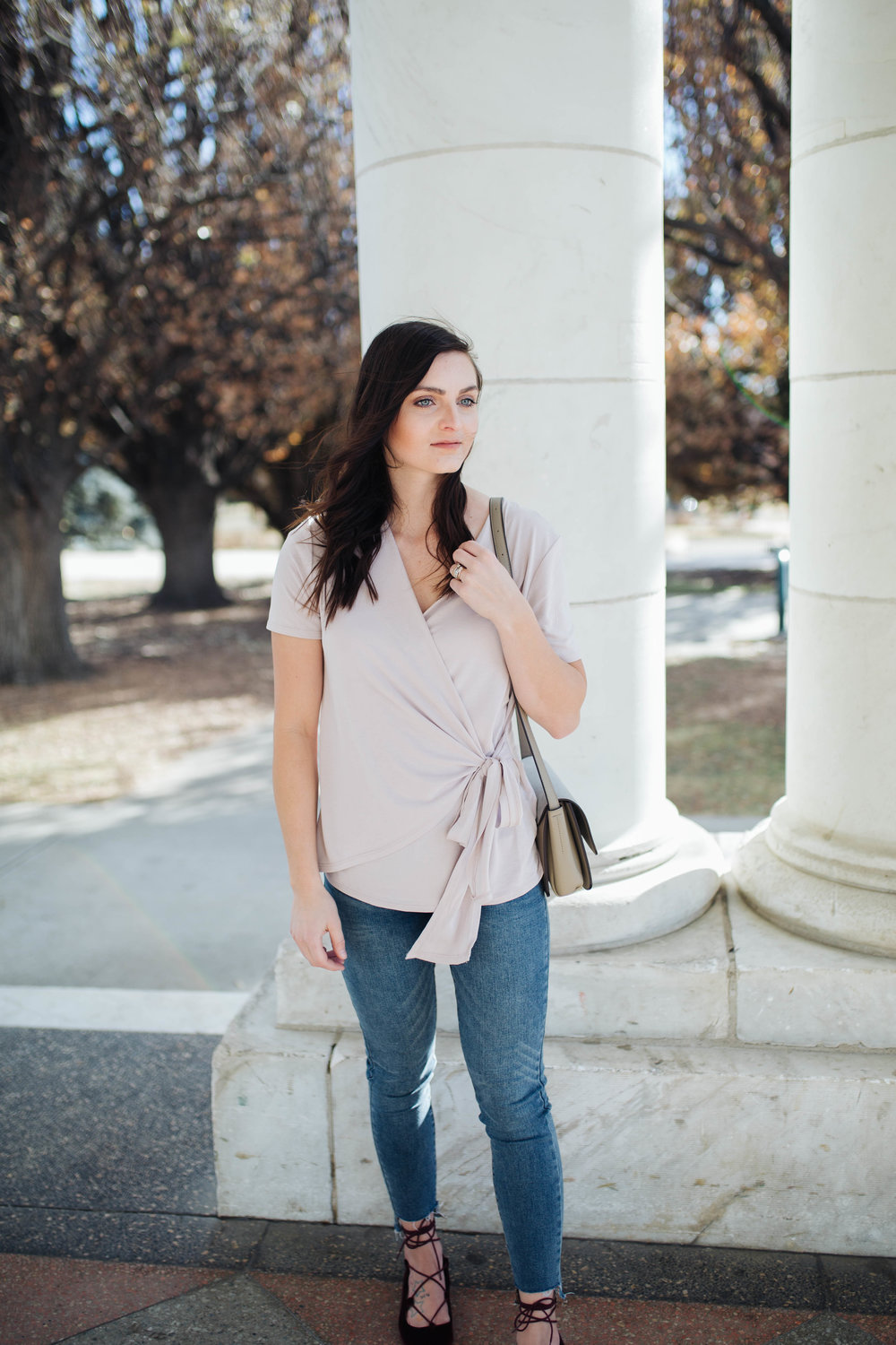"""<img src="""" valentines-day-look.jpg"""" alt = """"bp-wrap-blouse-raw-hem-jeans-valentines-day-outfit"""">"""