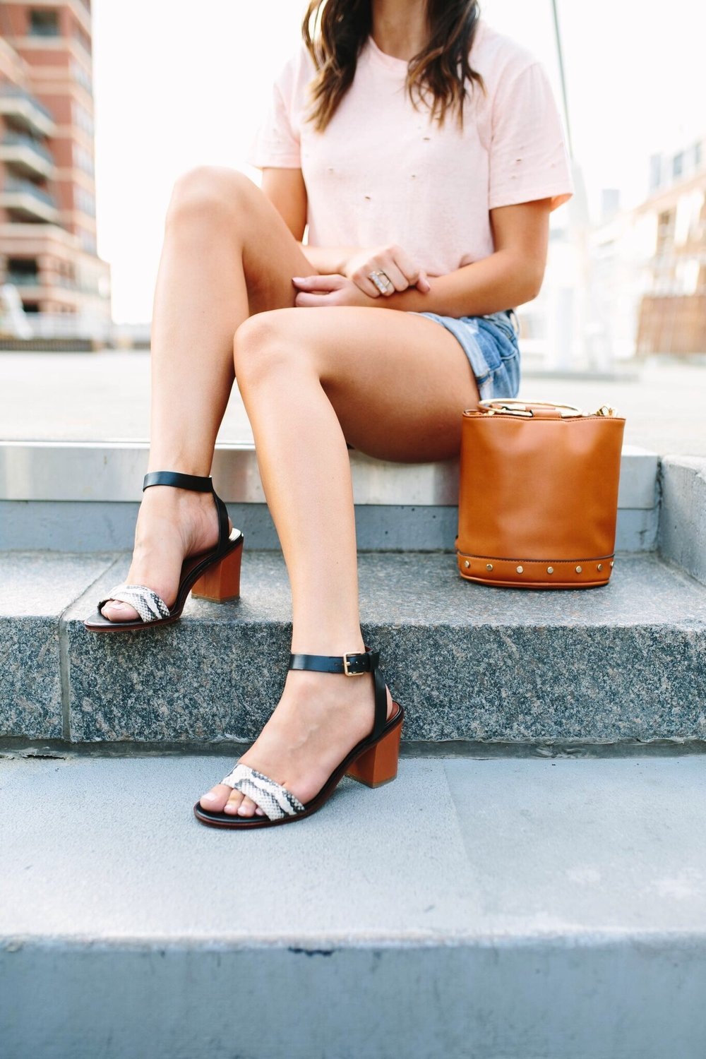 "<img src = ""how-to-shop-designer-brands-for-less.jpg""  alt = ""how-to-shop-designer-brands-for-less-cole-haan-cambon-snakeskin-sandals-summer-fashion"""
