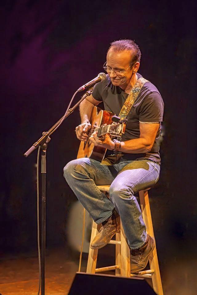 Rob Heath, Singer - Songwriter