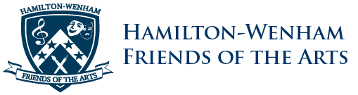 Hamilton-Wenham Friends of the Arts