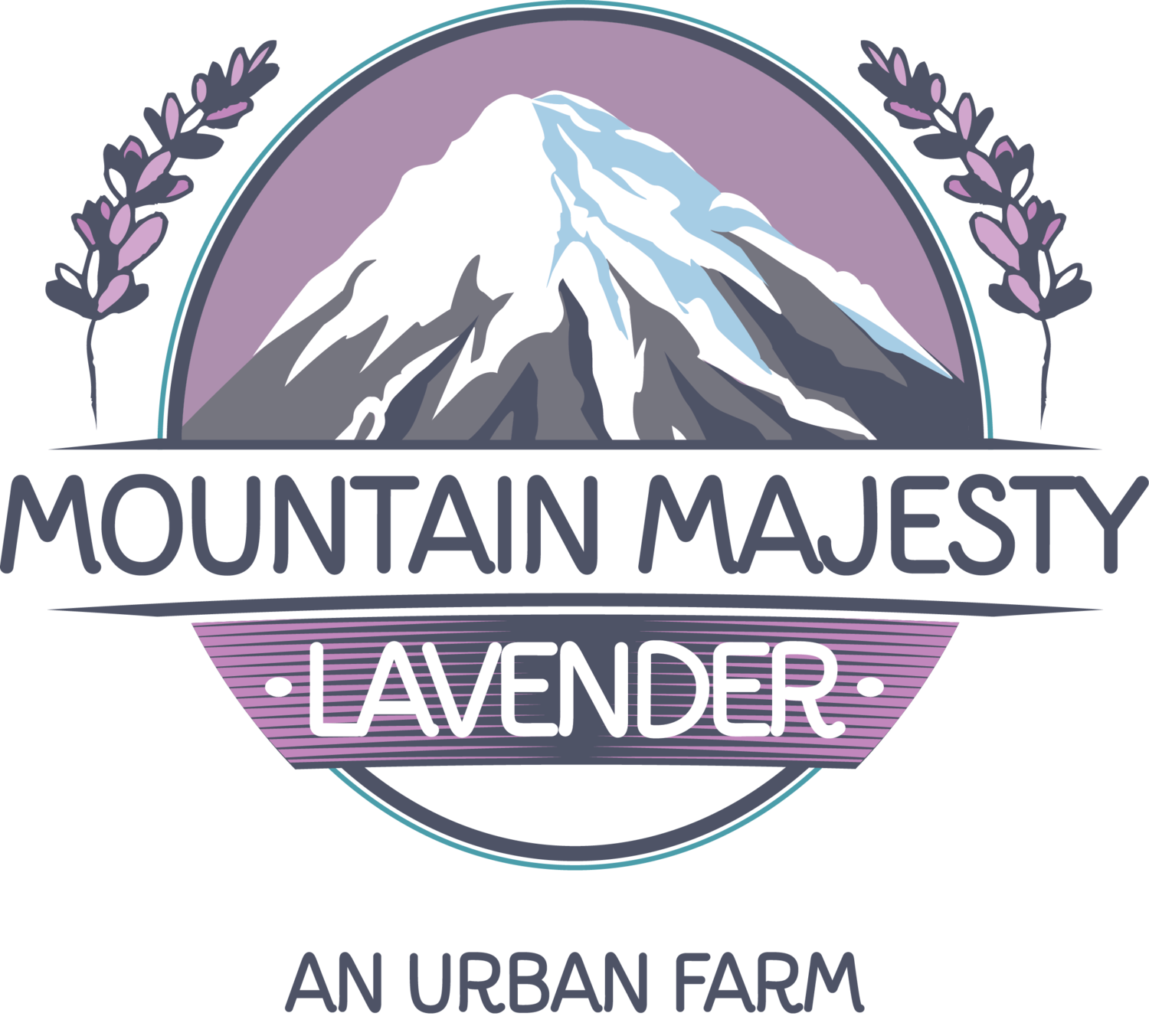 Mountain Majesty Lavender