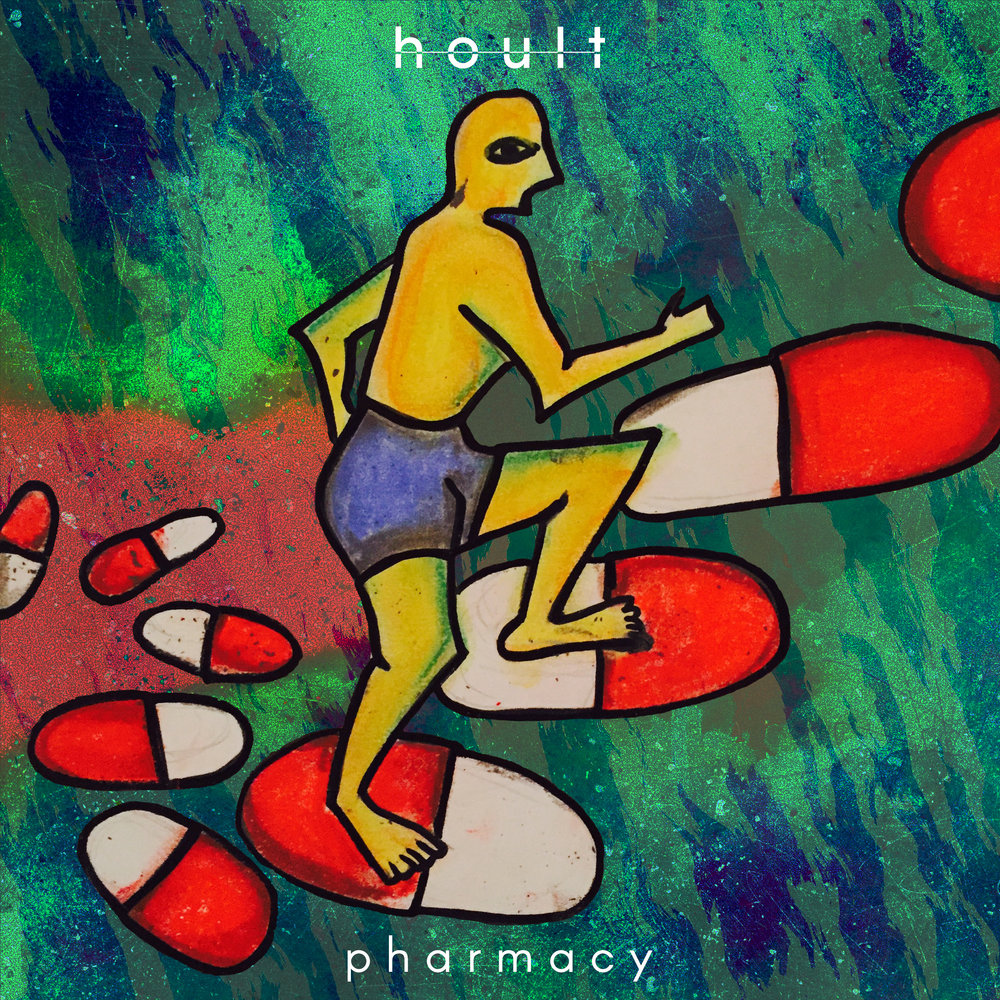 Hoult - Pharmacy