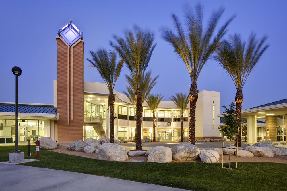 GROSSMONT-CUYAMACA COMMUNITY COLLEGE DISTRICT Project Value: $696M