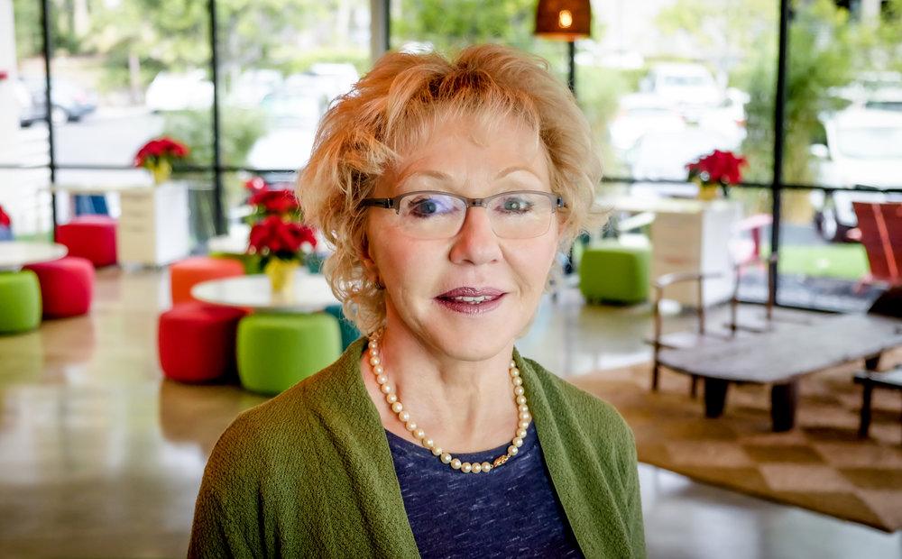 Beverly Altman