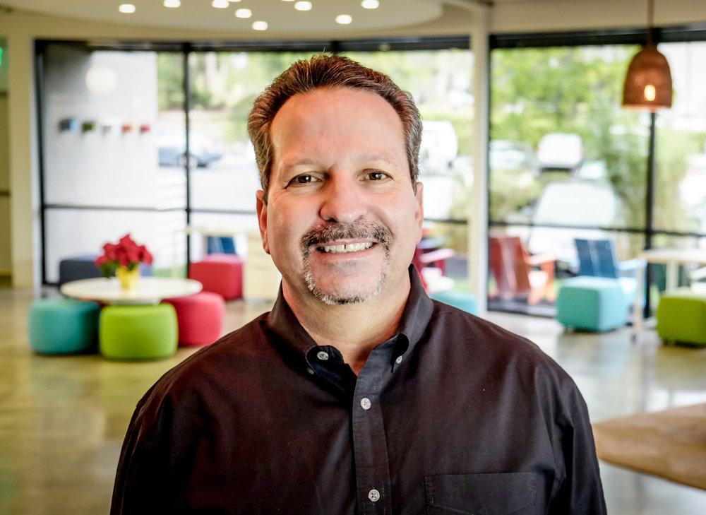 Steve Ricci