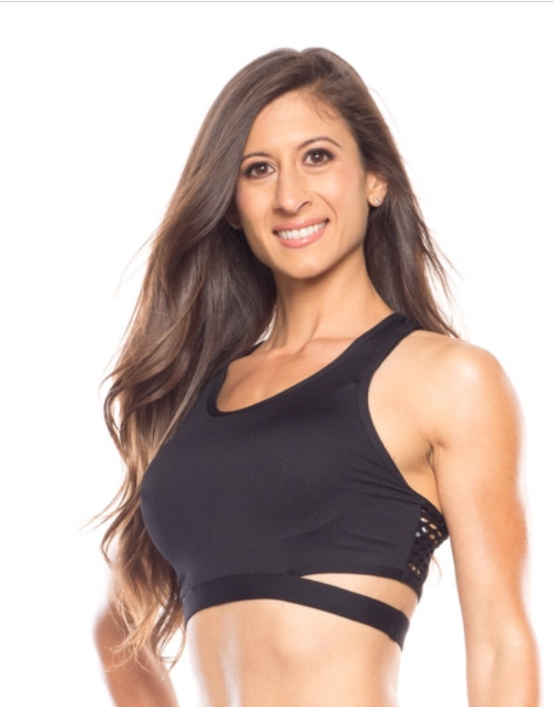 RACHEL BOCCHINO   Rachel Bocchino has over 10 years of experience in the health & fitness industry. Her breadth of education and experience in Nutrition, Body Building competitions, and teaching both HIIT and Cycling classes has set her apart as a true leader and fitness influencer. Rachel believes that self-discipline is a requirement to see results. With a passion to help others achieve goals, Rachel will pull that second level of energy out of you when you didn't think you had it and help you create a fitness lifestyle that is realistic and sustainable.    CERTIFICATIONS:  Graduate of the  Institute for Integrative Nutrition  and the CNI Personal Training College. Holds certifications through National Academy of Sports Medicine in both Personal Training and Fitness Nutrition, along both MADD dog and Schwinn Cycling certifications.