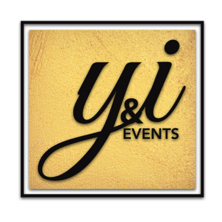 Y&I Events - Event Decor Rental and Design
