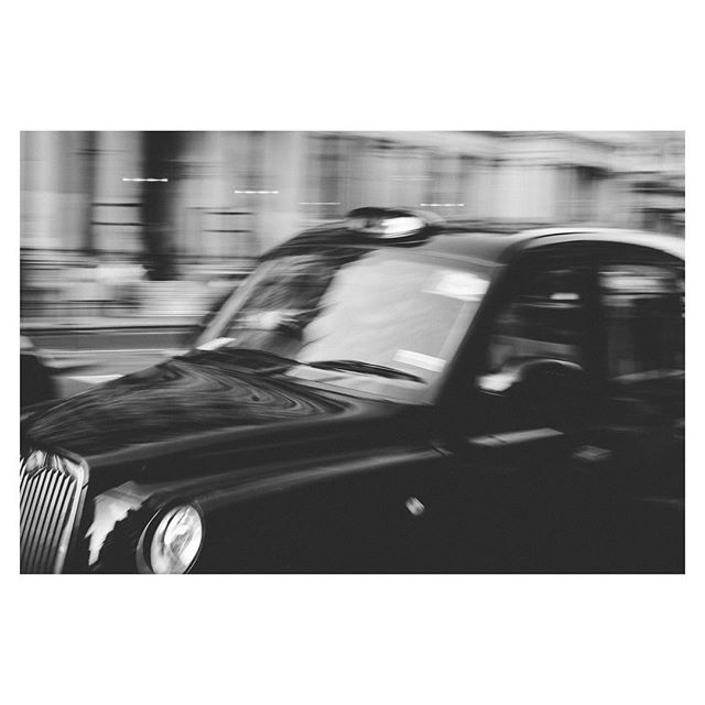 Hackney Carriage for Hire. #London #LiveExquisite #StRegis