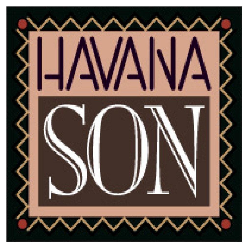 Havana Son CD 1