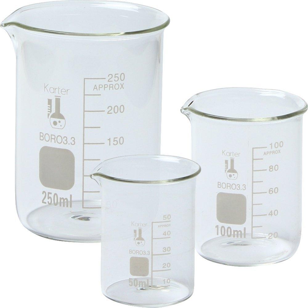 Mixing Vessels - Beakers