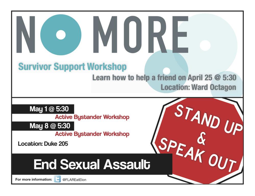 Survivor Support Workshop