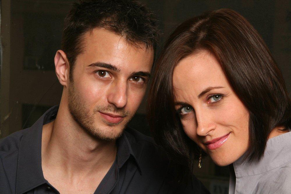 Gregg Kallor and Adriana Zabala.jpg