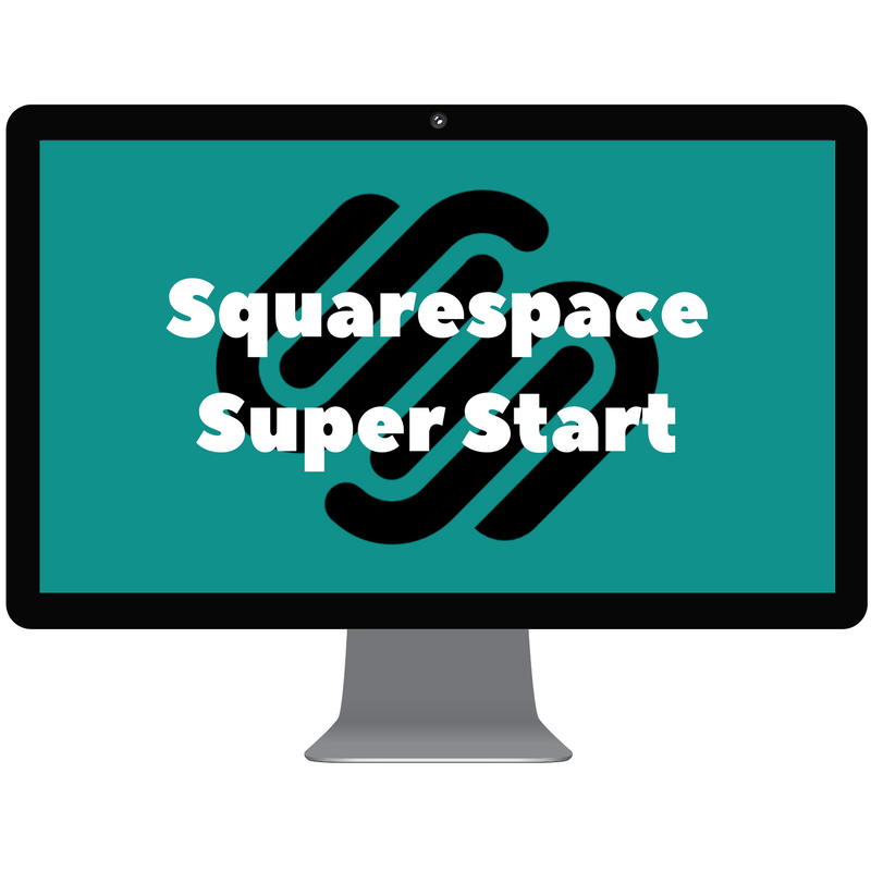 squarespace help
