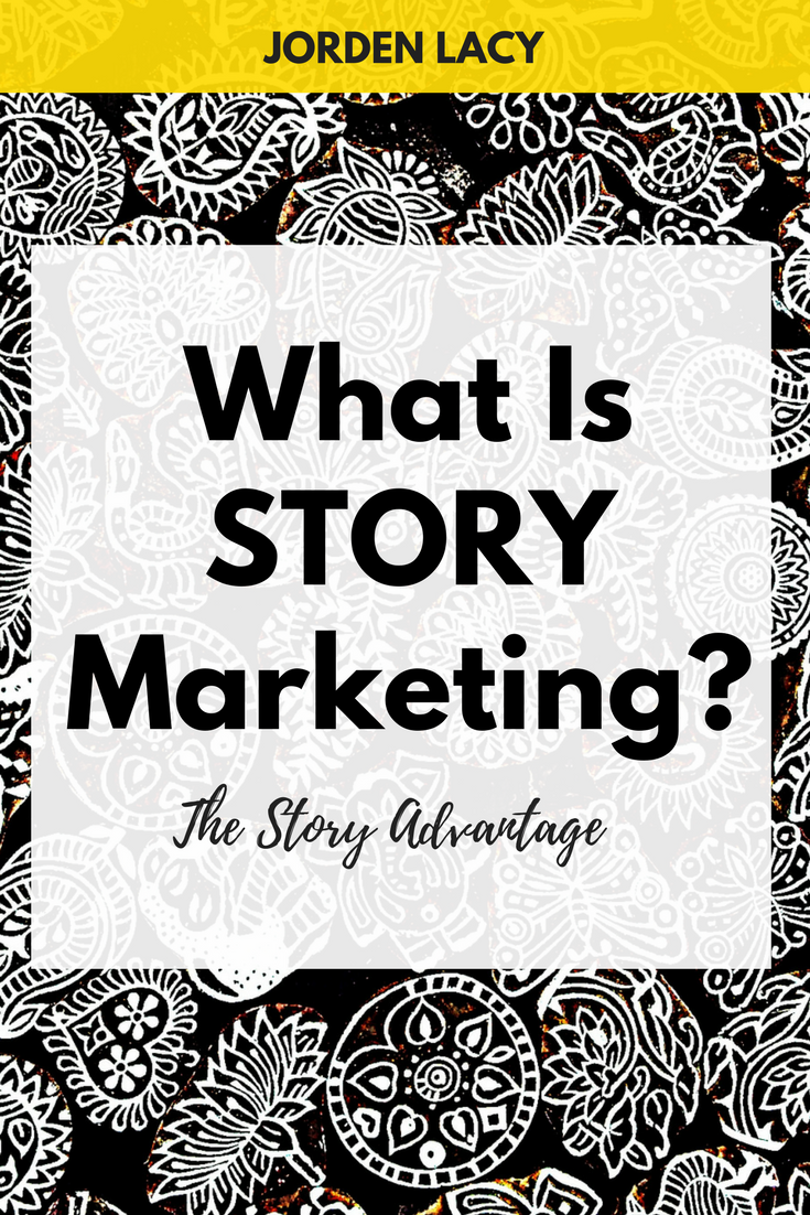 story-marketing