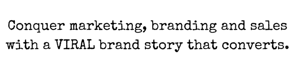 brand-story-creation