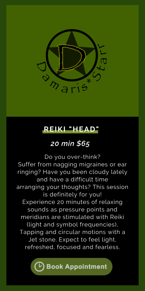 "Reiki ""Head"""