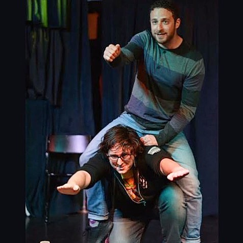 TONIGHT! 7:15 PM! Come see what local teams are featured in our Locally Brewed show! Come support the teams, individuals, and friends who make up our vibrant and unique improv community. Each Locally Brewed ends with an OPEN JAM! So get on up! Let's blur the lines between audience and performer 👌🏻👌🏻👌🏻