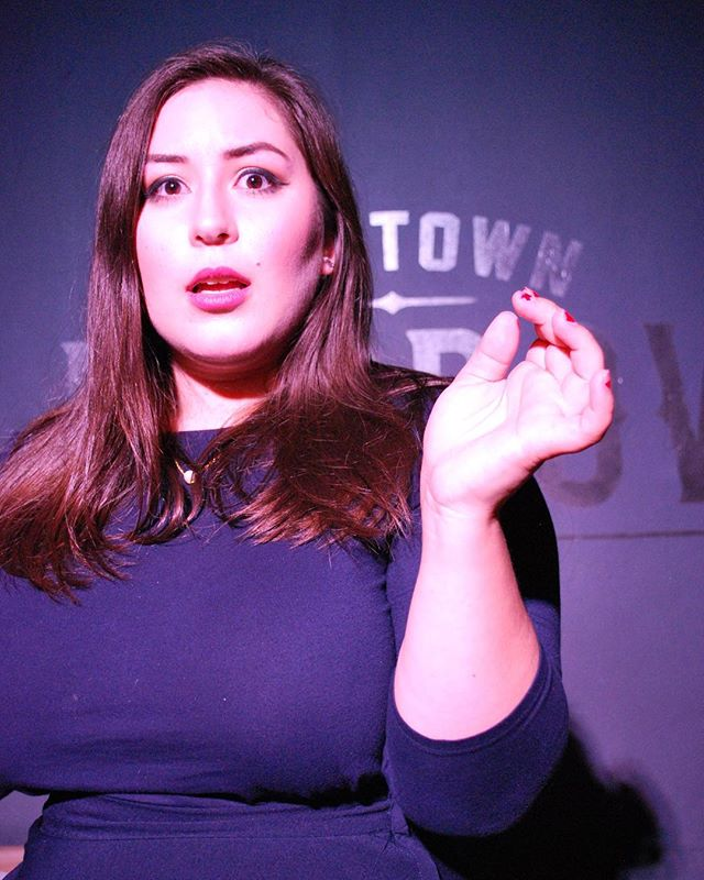 That face when you find out how many amazing shows are being jam packed into one weekend! 😱 Fri 7:15 PM Dr. OTICs Miraculous and Audience Powered Old Town Showdown  Fri 9:00 PM Point of Passion: An Improvised 1970s Soap Opera Sat 7:15 PM Dr. OTICs Miraculous and Audience Powered Old Town Showdown  Sun 7:15 PM Locally Brewed featuring Kentucky Waterfall, !SEE RINGS!, & Robot Boyfriend! Followed by an OPEN JAM 🎟🎟Get your tickets at oldtownimprov.com🎟🎟