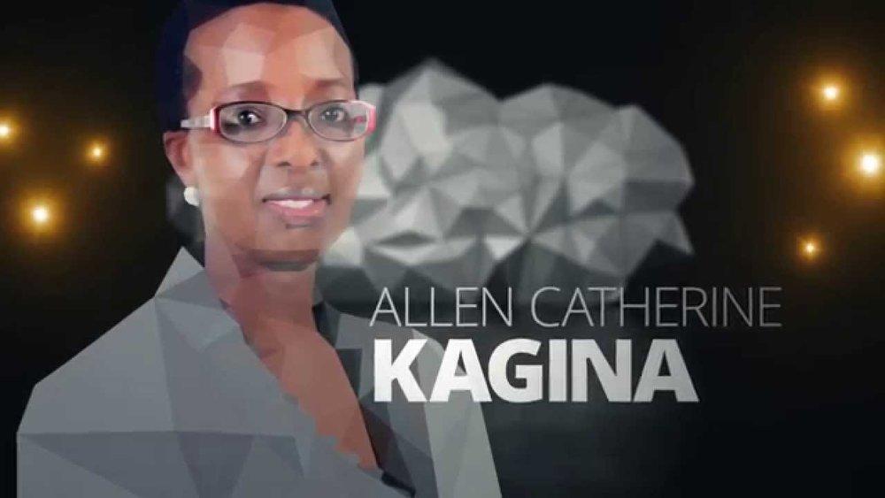 Allen Kagina