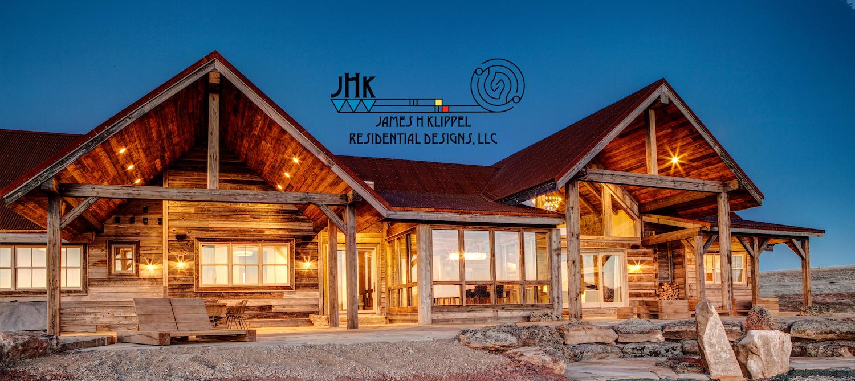 custom — home plansklippel residential designs, llc
