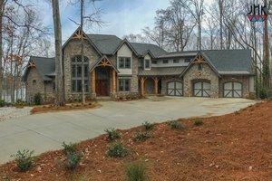 lake home designs. Timberland Lodge Lake Home  Custom Designs by Jim Klippel Portfolio Plans Residential LLC