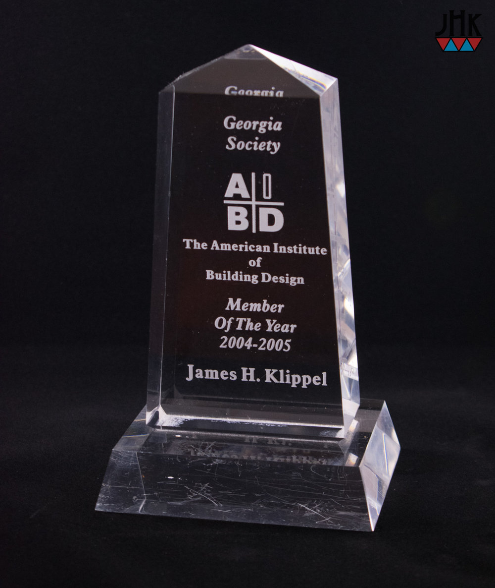 aibd member of the year jim klippel 2005-1.jpg