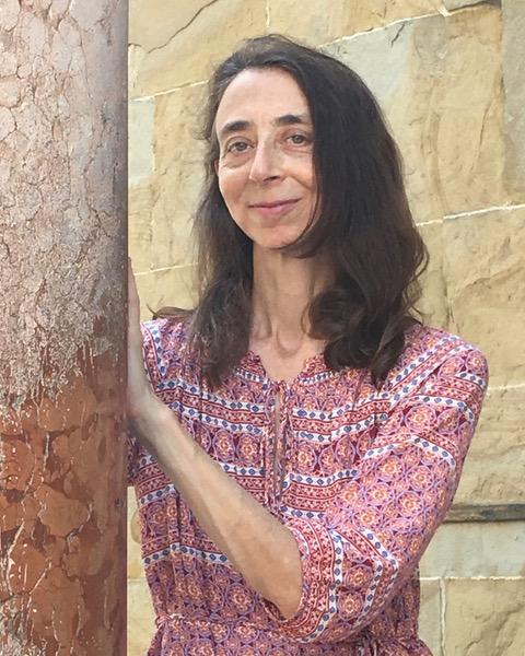 Valerie Striar