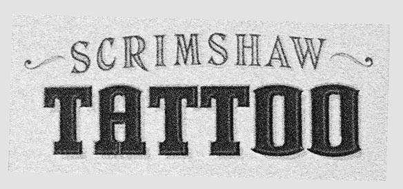 The Best Tattoos in Fort Collins: Scrimshaw Tattoo
