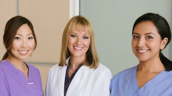 Marina Del Rey Dental Team