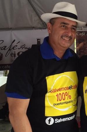 Carlos Flores Otero,secretario nominado para el Departamento de Agricultura.Foto: Suministrada