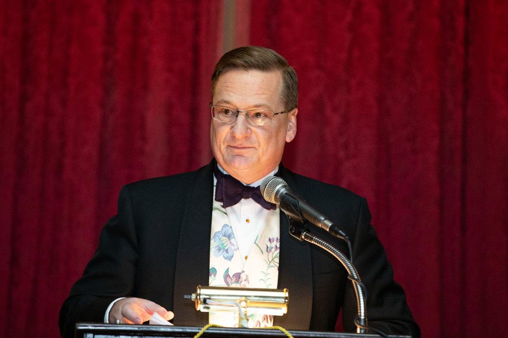 Fred Larsen