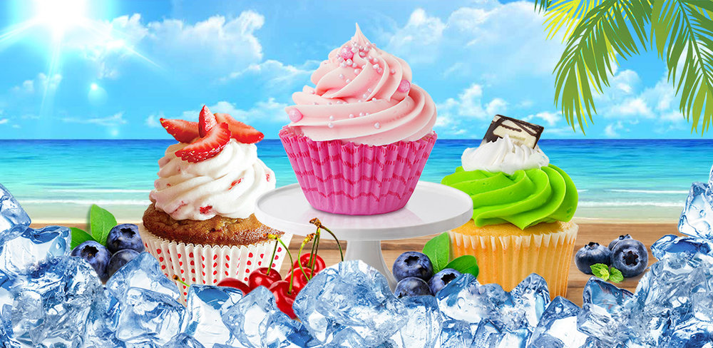 Cupcake Maker 2  Cupcake Maker 2 enables you to make and eat tasty dessert.