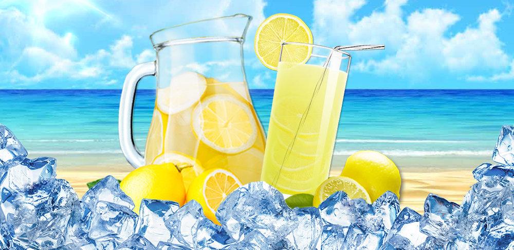 Lemonade Maker  DIY & design lemonade in this fun drink maker game! Perfect for creative kids!