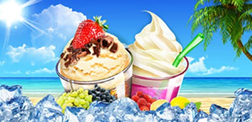 Ice Cream Soda Maker  Brand new game about ICE CREAM SODA!