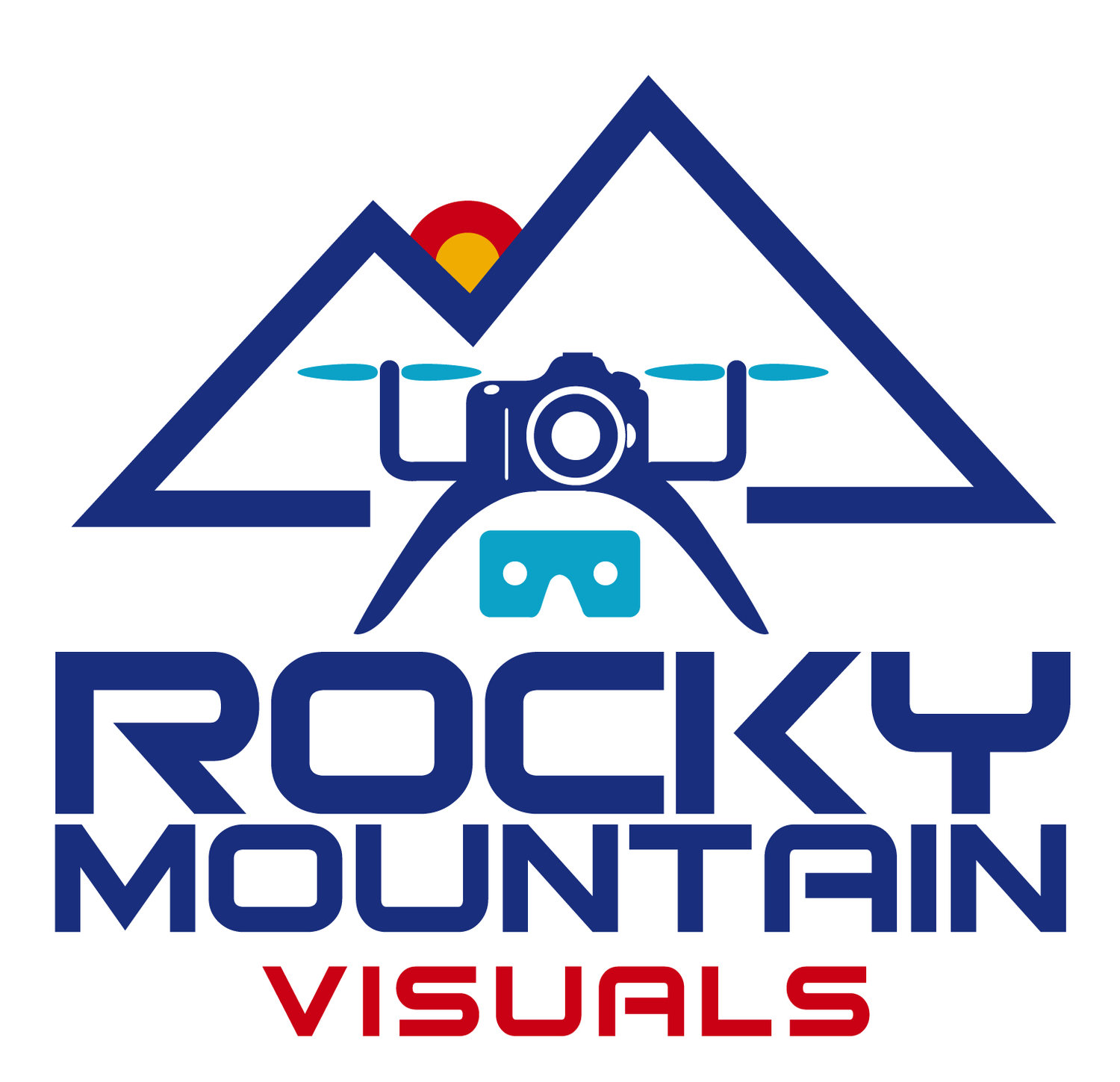 Rocky Mountain Visuals