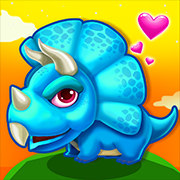 Little Dino Explorer: Baby Barney Nurturing Game Did you know that there are dinosaurs right beneath your feet? Fossils are everywhere and just waiting to be discovered!
