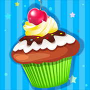 Bakery Party! Baking Fever: Kids Chef Salon Games   Mmm, dessert time! Fire up the oven and get your ingredients together...