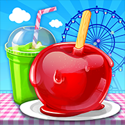 Fair Food Party!  Experience the Fun of the Fair with Fair Food Party!Now you can make and enjoy your favorite Fair snacks just like you're really there! Make all those fun tasty treats you love ...