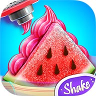 "Ice Cream Master: Icy Desserts   Do you love sweet desserts? Do you love all kinds of yummy ice cream?  If the answer is ""YES!"", download the Ice Cream Maker now! There is a big surprise waiting for you!"