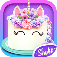 Unicorn Chef Fun Cooking Games      Food Making & Cooking Games with MANY cool foods such as: Slime, Cake, Cupcakes, Popcorn, Ice Cream, Donuts, Lollipop, Milkshake, Cotton Candy and much much more!