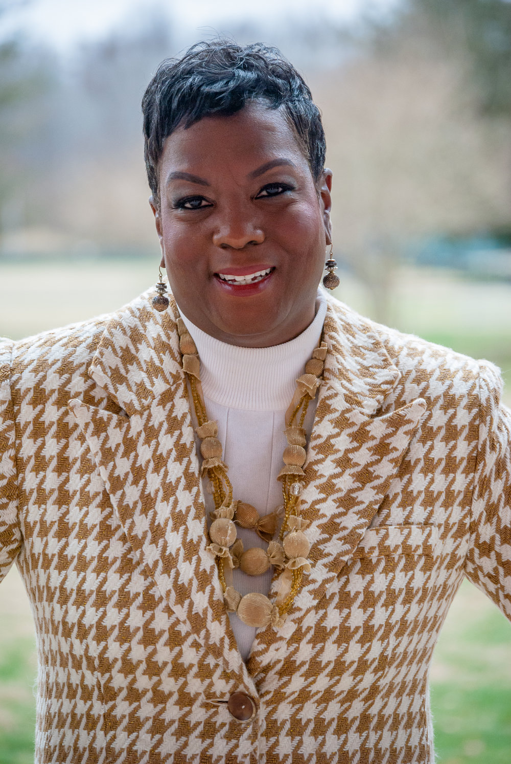 Meet Dr. Charlene Winley - Speaker, Life Strategist & Transformation Specialist