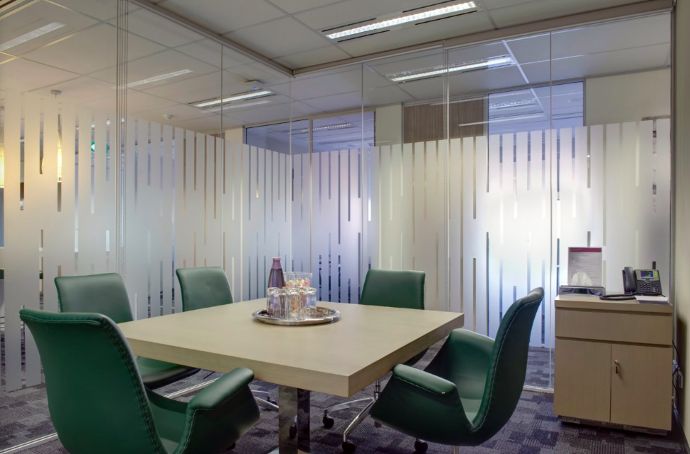 Marzano's consulting rooms in West Perth