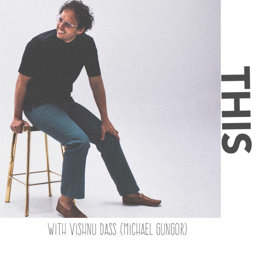 THIS: Podcast - Apple / SpotifyMichael Gungor explores how clinging to our most important stories imprisons us in suffering.