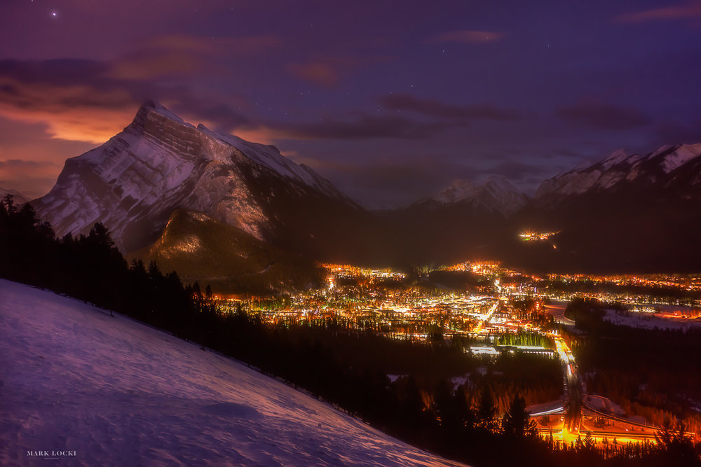 Rundle After Dark
