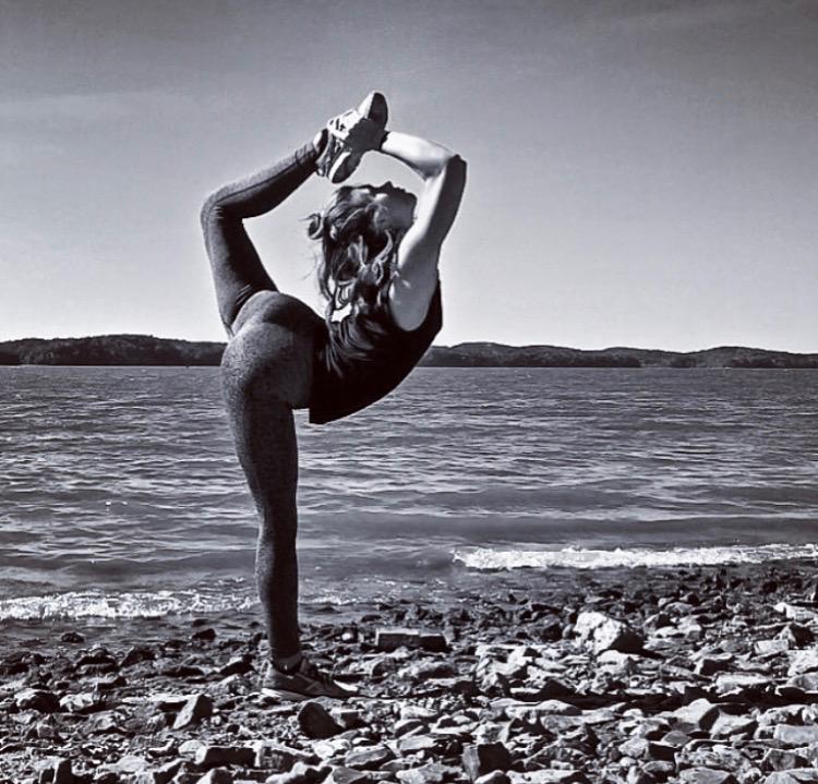 yoga & aerial art